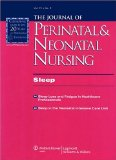 Journal of Perinatal and Neonatal Nursing